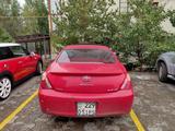 Toyota Solara 2004 года за 3 500 000 тг. в Алматы – фото 5