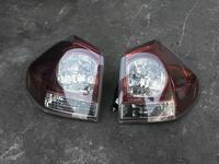 Задние фонари Rx 350 за 777 тг. в Алматы