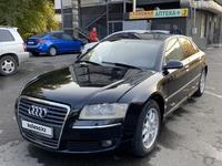 Audi A8 2006 года за 2 900 000 тг. в Алматы