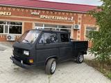 Volkswagen Transporter 1989 года за 1 690 000 тг. в Костанай