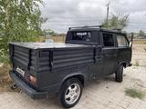 Volkswagen Transporter 1989 года за 1 690 000 тг. в Костанай – фото 5