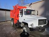 ГАЗ  33086 4х4 мусоровоз 2021 года за 23 000 000 тг. в Усть-Каменогорск – фото 4