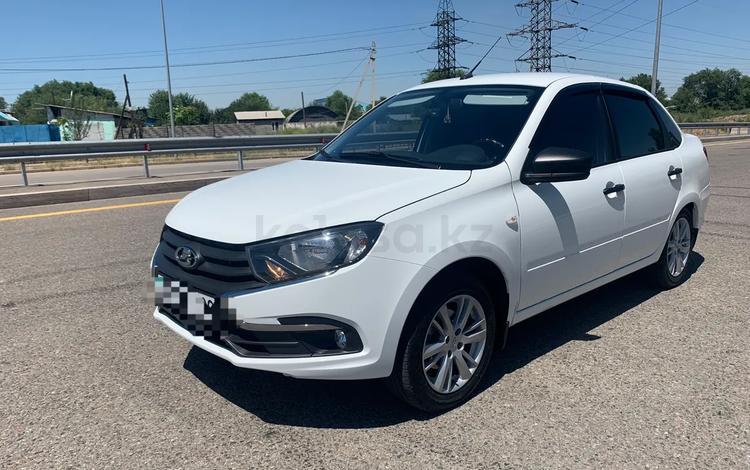 ВАЗ (Lada) 2192 (хэтчбек) 2019 года за 3 350 000 тг. в Алматы