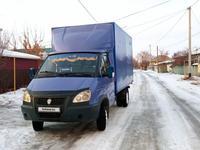ГАЗ ГАЗель 2006 года за 3 300 000 тг. в Алматы