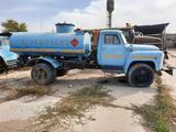 ГАЗ  53-1201 заправщик ГСМ 1991 года за 1 700 000 тг. в Тараз – фото 3