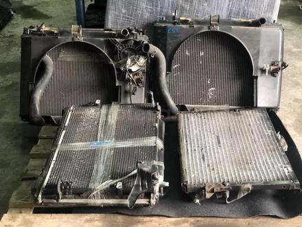 Радиатор основной Toyota Estima в Алматы