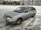 ВАЗ (Lada) 2112 (хэтчбек) 2008 года за 1 200 000 тг. в Павлодар – фото 4