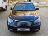 Geely Emgrand EC7 2012 года за 1 500 000 тг. в Кызылорда