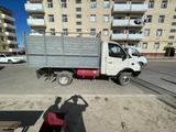 ГАЗ  Газель 2001 года за 2 222 222 тг. в Туркестан – фото 2