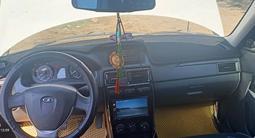 ВАЗ (Lada) Priora 2170 (седан) 2013 года за 3 000 000 тг. в Усть-Каменогорск – фото 4
