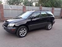 Lexus RX 300 2001 года за 4 700 000 тг. в Алматы
