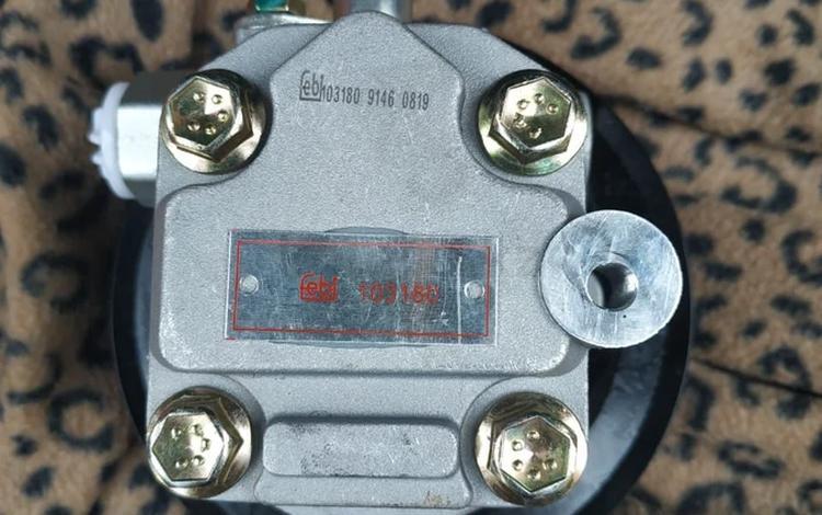 Насос усилителя руля Гур за 50 000 тг. в Караганда