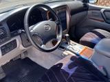 Toyota Land Cruiser 2005 года за 9 000 000 тг. в Шымкент – фото 4