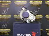 Турбина-Картридж турбины Mitsubishi Delica 2.8 TD, 4m40, TF035 за 8 000 тг. в Алматы