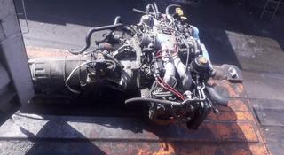 Субару мотор за 240 000 тг. в Алматы