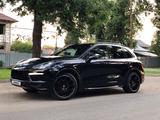 Porsche Cayenne 2012 года за 15 000 000 тг. в Алматы – фото 4