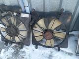 Диффузор в сборе с вентилятором на Хонда Элемент за 25 000 тг. в Караганда