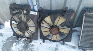 Диффузор в сборе с вентиляторам на Хонда Элемент за 20 000 тг. в Караганда