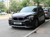 BMW X1 2014 года за 9 500 000 тг. в Атырау