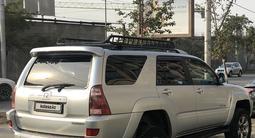 Toyota 4Runner 2004 года за 8 000 000 тг. в Алматы – фото 5
