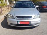 Opel Astra 1998 года за 2 250 000 тг. в Шымкент – фото 2
