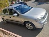 Opel Astra 1998 года за 2 250 000 тг. в Шымкент – фото 5