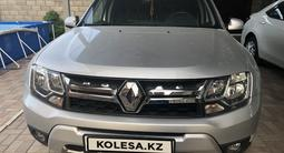 Renault Duster 2019 года за 7 500 000 тг. в Тараз