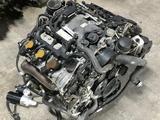 Двигатель Mercedes-Benz M272 V6 V24 3.5 за 1 000 000 тг. в Уральск