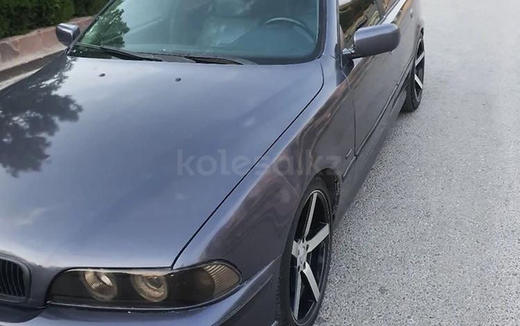 BMW 525 2000 года за 3 250 000 тг. в Шымкент