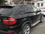 BMW X5 2008 года за 5 700 000 тг. в Атырау – фото 5