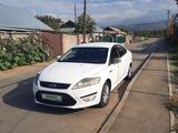 Ford Mondeo 2012 года за 4 300 000 тг. в Алматы – фото 5
