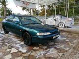 Mazda Cronos 1993 года за 850 000 тг. в Абай (Абайский р-н) – фото 3