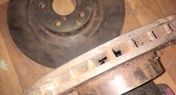 Суппорт и тормозной диск за 25 000 тг. в Усть-Каменогорск – фото 2