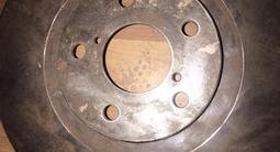 Суппорт и тормозной диск за 25 000 тг. в Усть-Каменогорск – фото 5