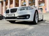 BMW 520 2013 года за 9 500 000 тг. в Усть-Каменогорск – фото 3