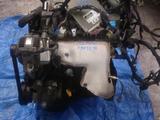 Двигатель Toyota Nadia SXN15 3s-FE за 307 318 тг. в Алматы