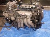 Двигатель Toyota Nadia SXN15 3s-FE за 307 318 тг. в Алматы – фото 2