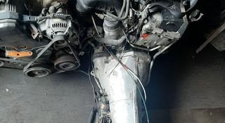 Mercedes benz 210 104 Двигатель 3.2 обем за 250 000 тг. в Алматы