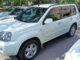 Nissan X-Trail 2005 года за 3 300 000 тг. в Костанай