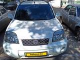 Nissan X-Trail 2005 года за 3 300 000 тг. в Костанай – фото 2