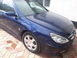 Peugeot 607 2002 года за 2 200 000 тг. в Тараз – фото 2
