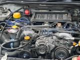 Subaru Legacy 1995 года за 1 700 000 тг. в Талдыкорган – фото 3
