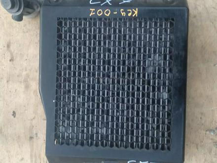 Радиатор печки Мазда CX7 за 15 000 тг. в Алматы – фото 2