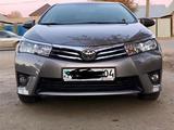 Toyota Corolla 2013 года за 6 300 000 тг. в Актобе – фото 4