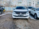 Volkswagen Amarok 2011 года за 5 800 000 тг. в Актобе – фото 5