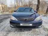 Toyota Camry 2002 года за 4 600 000 тг. в Алматы – фото 3