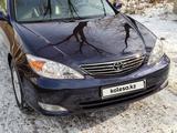 Toyota Camry 2002 года за 4 600 000 тг. в Алматы – фото 4