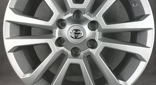 Комплект новых дисков r20 6*139.7 за 280 000 тг. в Алматы