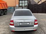 ВАЗ (Lada) 2170 (седан) 2014 года за 2 650 000 тг. в Нур-Султан (Астана) – фото 4