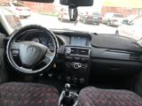 ВАЗ (Lada) 2170 (седан) 2014 года за 2 650 000 тг. в Нур-Султан (Астана) – фото 5